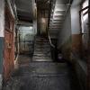лестница в жилом доме