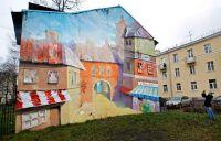 Граффити в СПБ_5